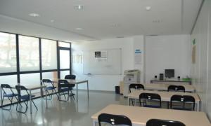 Foto sala d'estudi